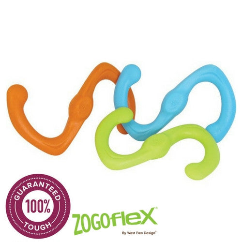 Zogoflex Bumi, Zogoflex Dog Toys UK Stockist | Barks & Bunnies