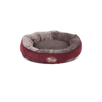 Scruffs Thermal Self-Heating Ring Bed, Warm Cat Bed | Barks & Bunnies