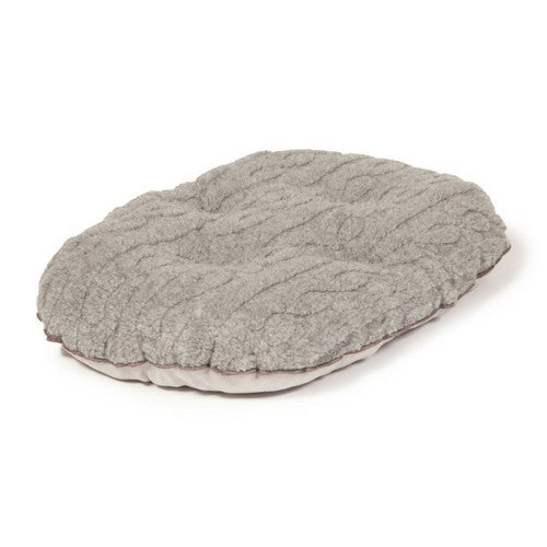Danish Design Bobble Deep Filled Quilted Mattress Dog Bed | Barks & Bunnies