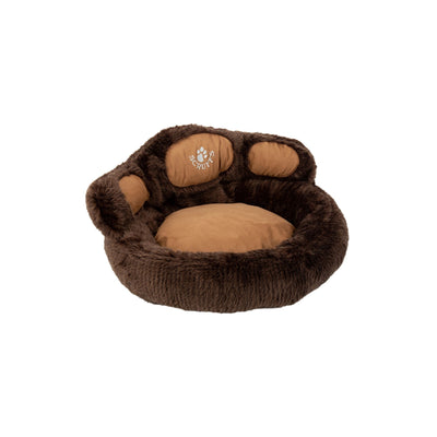 Scruffs Paw Bed, Extra Small Dog Bed, Cat Bed | Barks & Bunnies