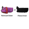 Danish Design The Ultimate 2-in-1 Dog Coat | Barks & Bunnies