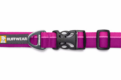 Ruffwear Hoopie Collar 2017, Plain Dog Collar UK | Barks & Bunnies