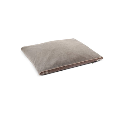 Scruffs Chateau Brown Orthopedic Pillow, Memory Foam Dog Bed | Barks & Bunnies