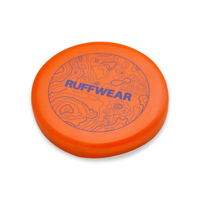 Ruffwear Camp Flyer Frisbee Floating Dog Toy | Barks & Bunnies
