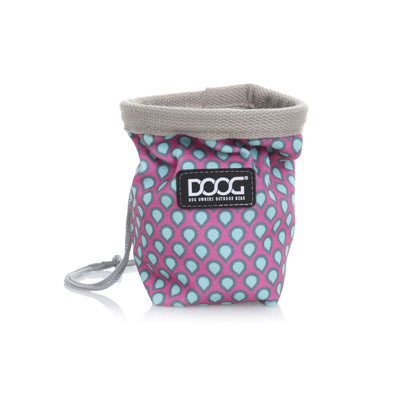 DOOG Dog Training Treat Pouch, Dog Treat Bag | Barks & Bunnies