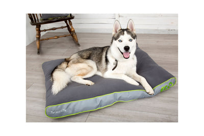 Scruffs Eco Slimline Mattress, Eco Friendly Dog Bed | Barks & Bunnies