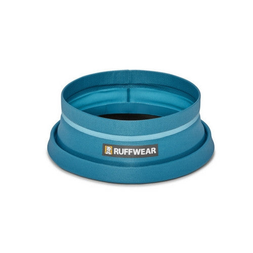 Ruffwear Bivy Bowl, Travel Dog Bowl Collapsible | Barks & Bunnies
