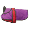 Danish Design The Ultimate 2-in-1 Dog Coat Purple | Barks & Bunnies