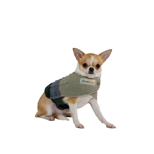 ThunderSweater Warm Dog Anxiety Coat Combo Pack | Barks & Bunnies