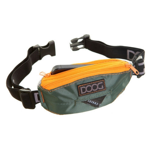 DOOG Mini Belt, Dog Walking Bag, Treat Pouch | Barks & Bunnies