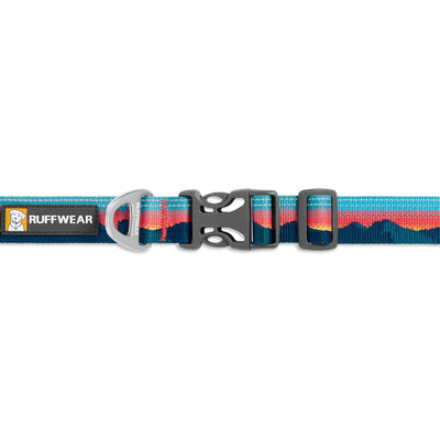 Ruffwear Crag Collar, Durable Dog Collar | Barks & Bunnies