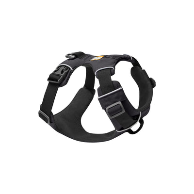 Ruffwear Front Range Harness, NEW 2020 Twilight Grey | Barks & Bunnies