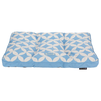 Scruffs Florence Mattress Dog Bed, Lightweight Dog Bed | Barks & Bunnies