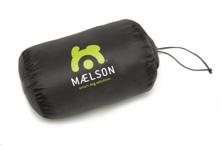 Maelson Cosy Roll 100 Travel Dog Bed | Barks & Bunnies