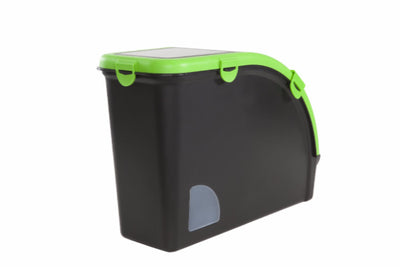 Maelson Dry Box Deluxe, Dog Food Storage Container | Barks & Bunnies