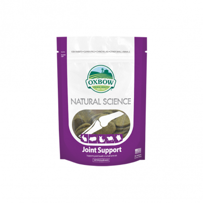 Oxbow Natural Science Joint Support for Small Animals | Barks & Bunnies