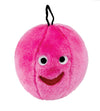 Gor Pets plush Laughing Ball dog toy | Barks & Bunnies
