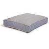 Maritime Blue Box Duvet Dog Bed by Danish Design | Barks & Bunnies
