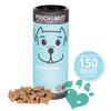 Pooch & Mutt Digestion & Wind Natural Dog Treats | Barks & Bunnies