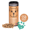 Pooch & Mutt Puppy Development Natural Dog Treats | Barks & Bunnies