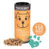Pooch & Mutt Feel Good Natural Dog Treats | Barks & Bunnies
