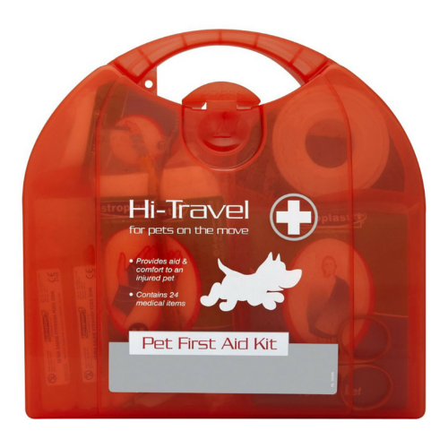 Rosewood Hi-Travel Pet First Aid Kit | Barks & Bunnies