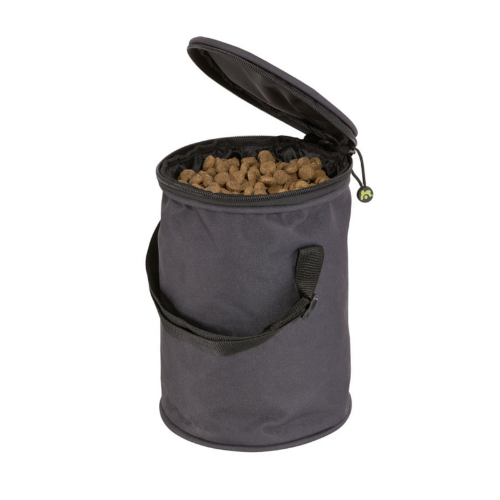 Maelson Soft Feedo 230 Portable food Storage container | Barks & Bunnies