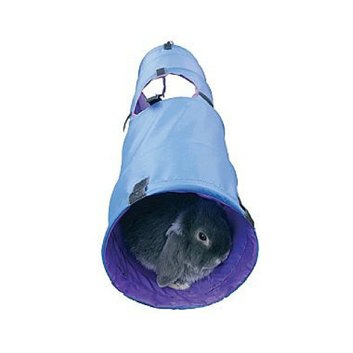 Rosewood Boredom Breaker Activity Tunnel, Small Animals | Barks & Bunnies