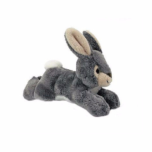 Fluff & Tuff Jessica Rabbit, Durable Plush Dog Toys | Barks & Bunnies