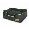 PLAY Urban Plush Lounge Bed, Designer Dog Beds | Barks & Bunnies