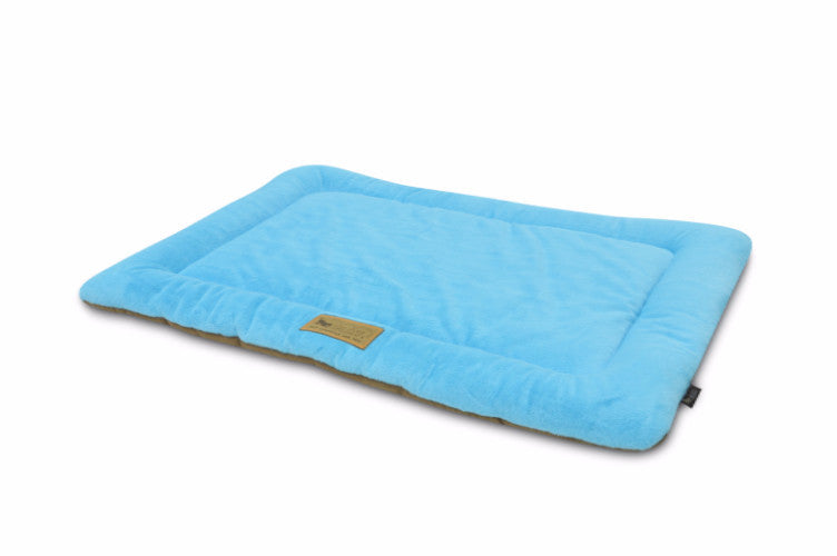 PLAY Chill Pad, Designer Dog Crate Mat | Barks & Bunnies