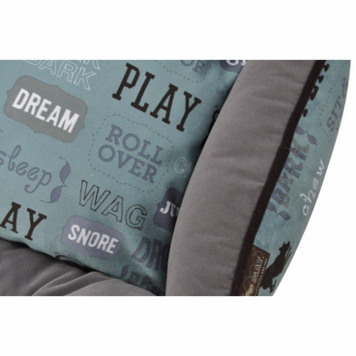 Dog's Life PLAY Dog Beds UK, Luxury Dog Beds | Barks & Bunnies