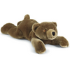 Fluff & Tuff Sadie Bear, Durable Plush Dog Toys | Barks & Bunnies