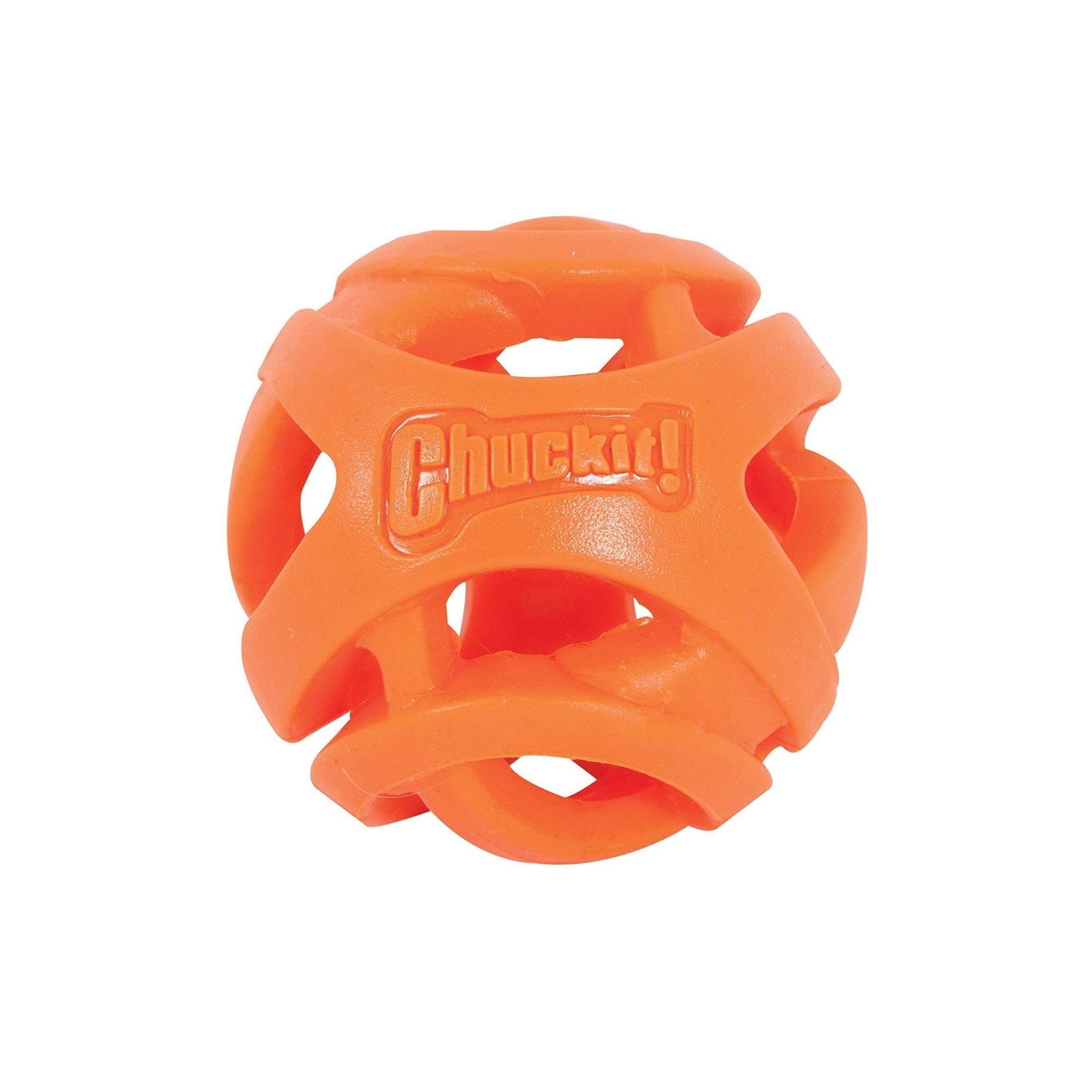 Chuckit Breathe Right Fetch Ball, Improved Airflow | Barks & Bunnies