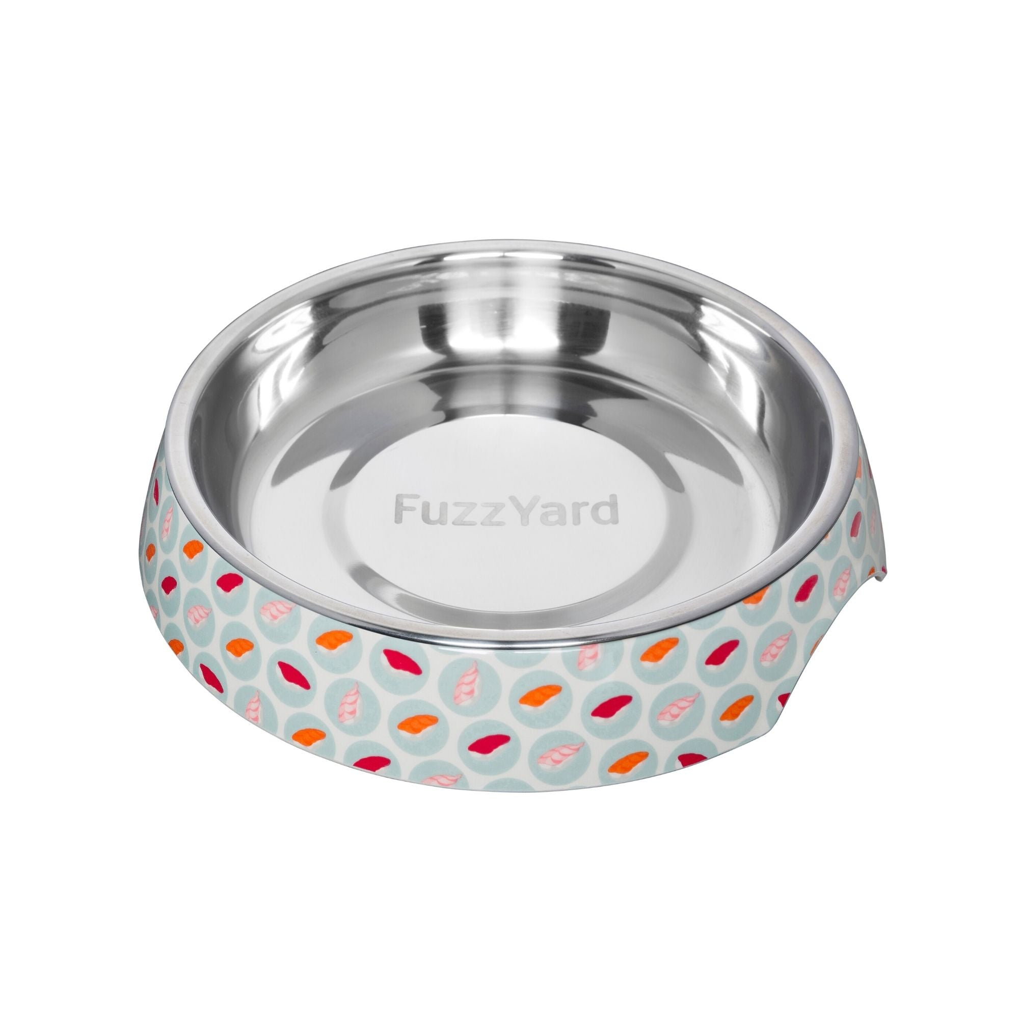 Fuzzyard Sushi Delight Cat Bowl | Barks & Bunnies