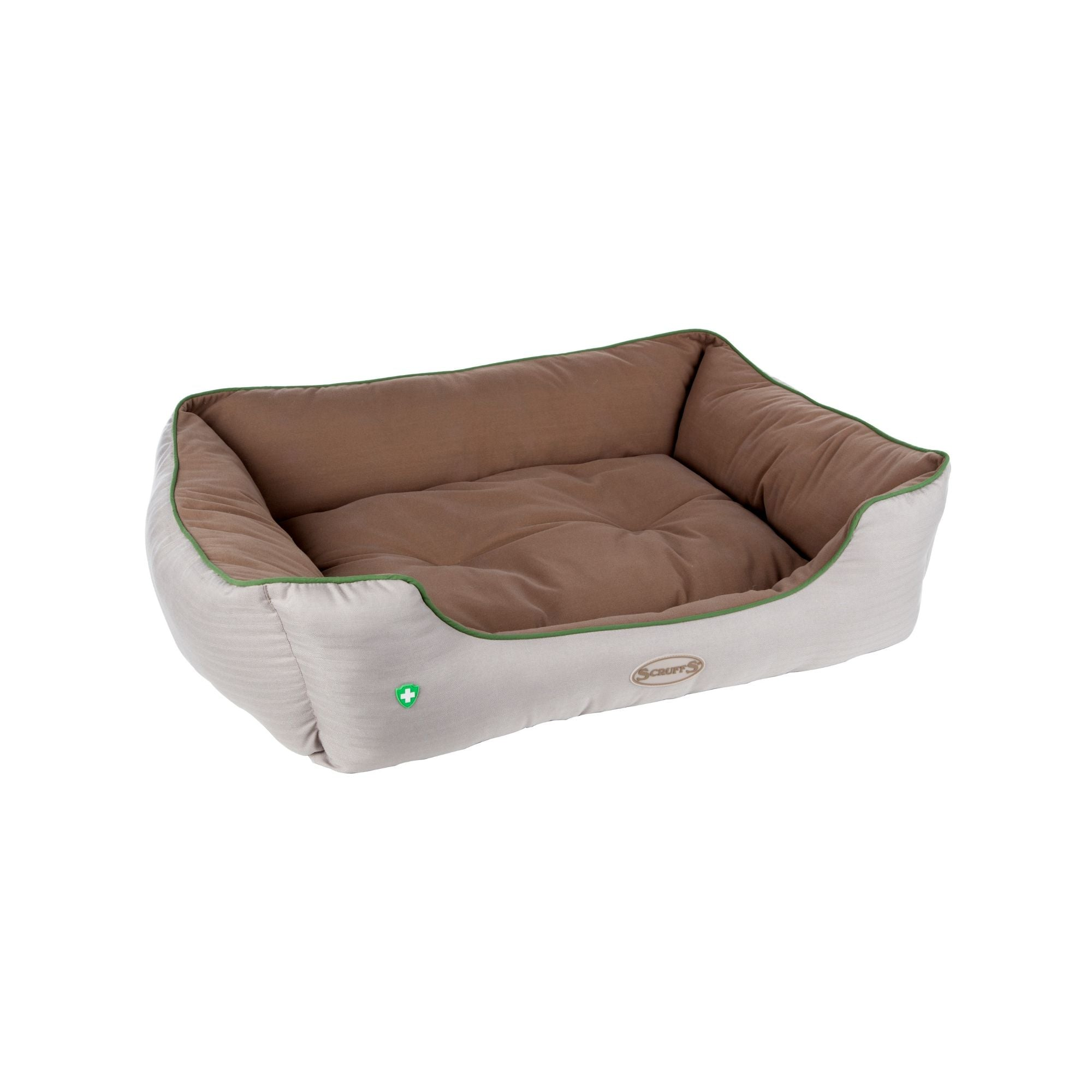Scruffs Insect Shield Box Bed For Dogs, Anti-Bug | Barks & Bunnies