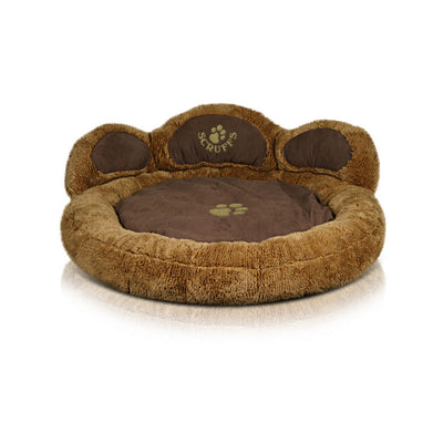 Scruffs Grizzly Bear Bed, Extra Large Dog Bed | Barks & Bunnies