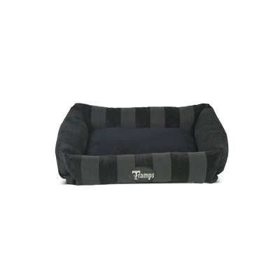 Scruffs ArisoCat Lounger Black, Extra Small Dog Bed, Cat Bed | Barks & Bunnies