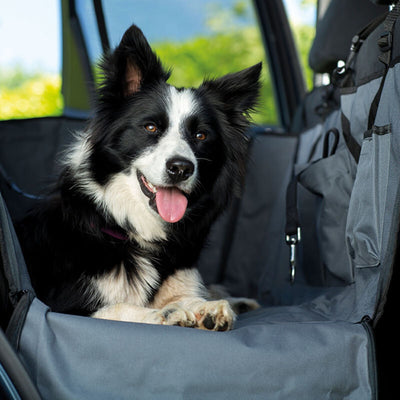 Henry Wag Pet Hammock Car Seat Cover | Barks & Bunnies