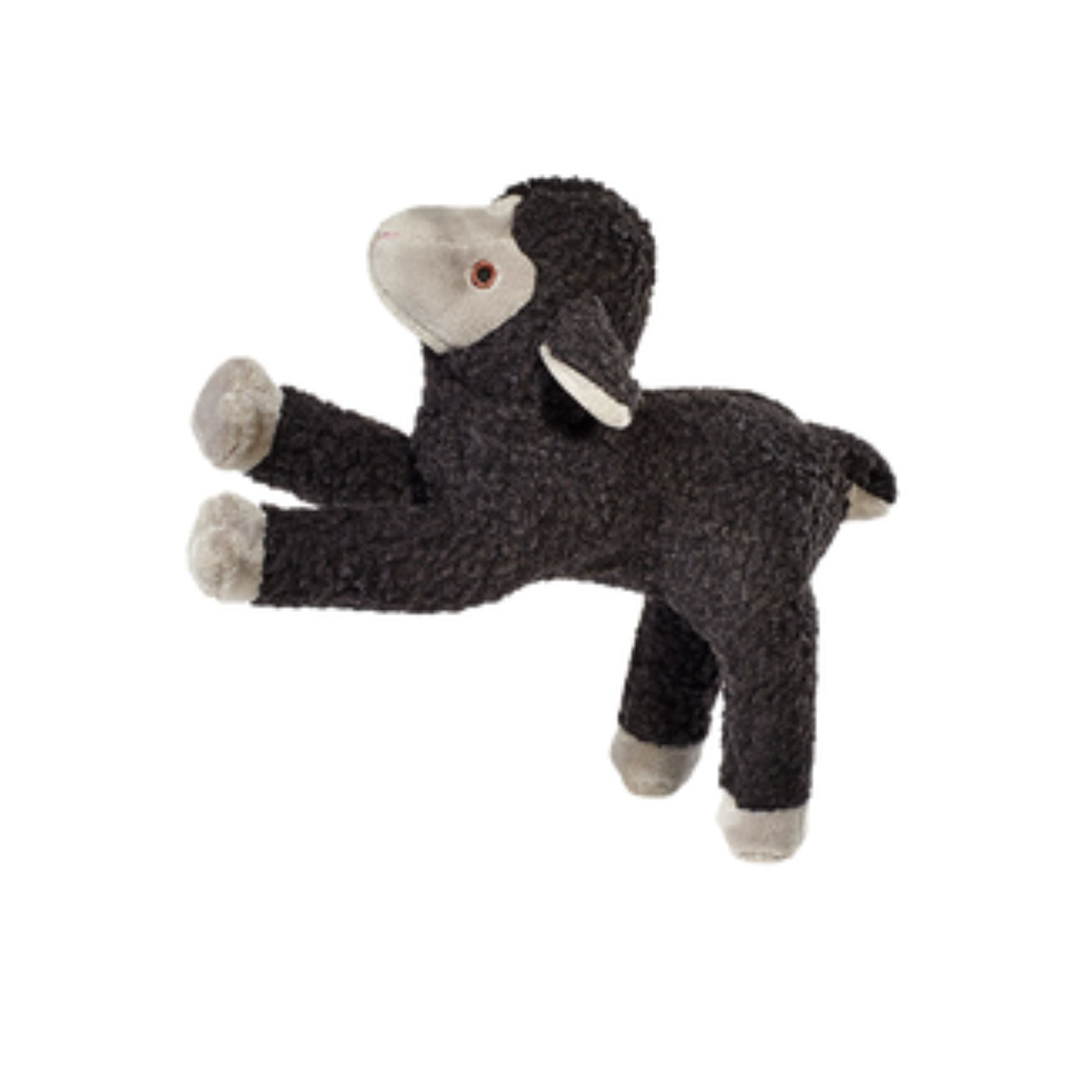 Fluff & Tuff Mary Lamb, Durable Plush Dog Toys | Barks & Bunnies