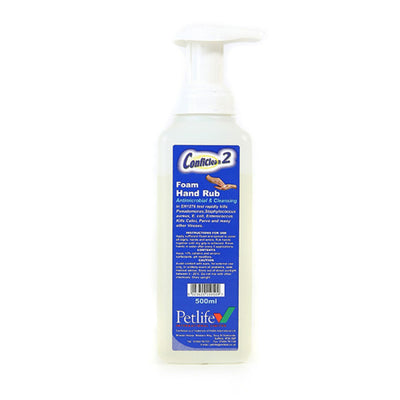 Conficlean2 Alcohol Hand Sanitiser | Hand Disinfectant | Barks & Bunnies