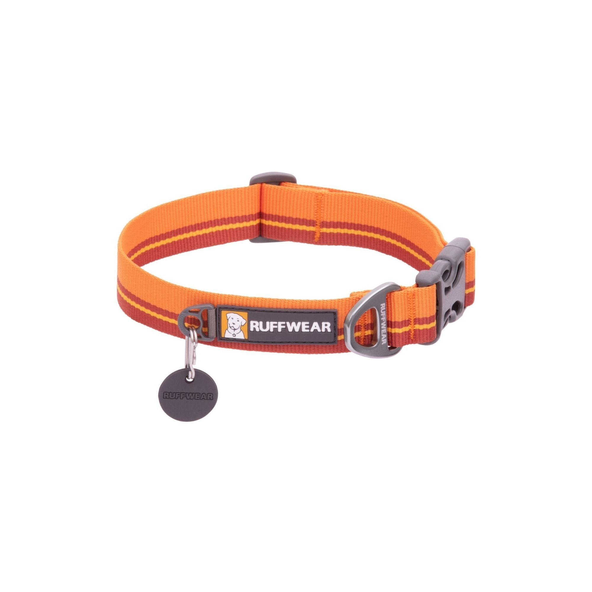 Ruffwear Flat Out Dog Collar | Barks & Bunnies