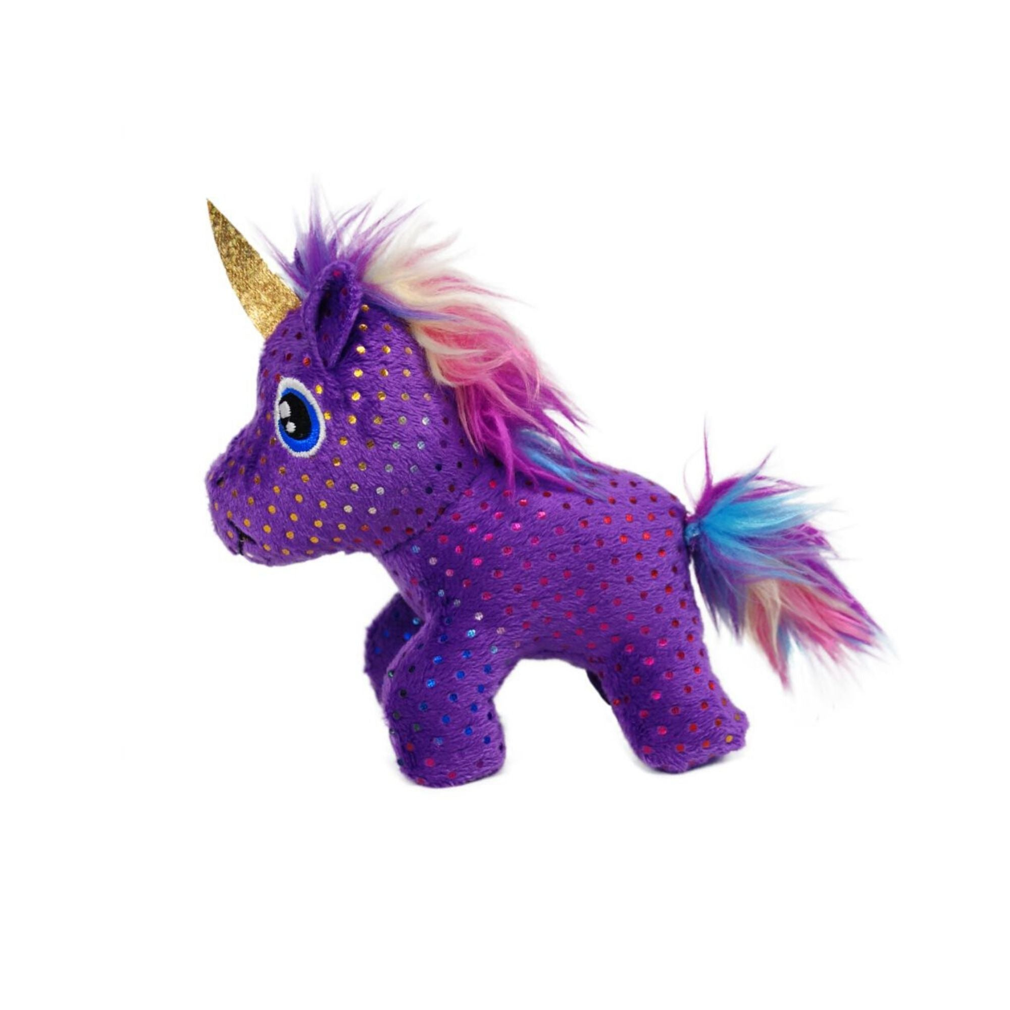 Buzzy Enchanted Unicorn for Cats