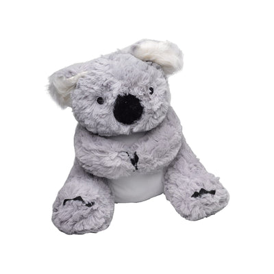 Gor Hugs Koala, Gor Pets, Plush Dog Toy | Barks & Bunnies