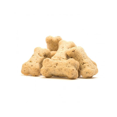Pet Bakery Tasty chicen Mini Bones Dog Treats | Barks & Bunnies