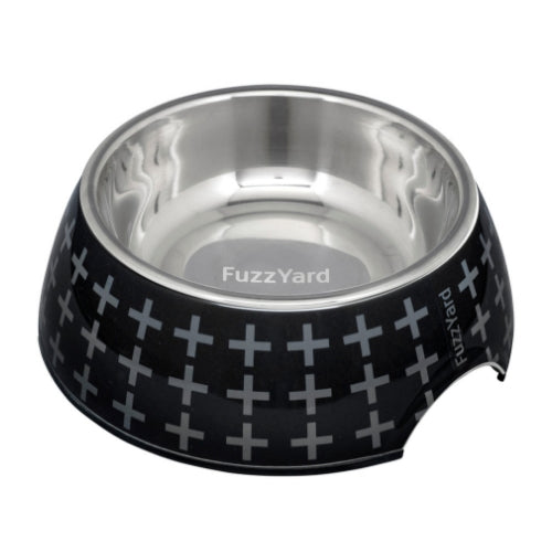 FuzzYard Yeezy Easy Feeder Pet Bowl for Dogs | Barks & Bunnies