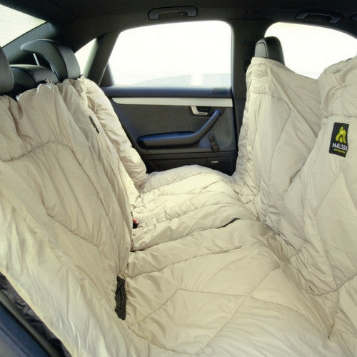 Maleson Cosy Roll 200 Hammock Car Seat Cover | Barks & Bunnies