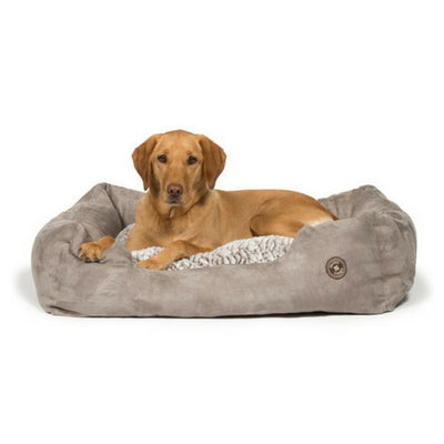 Danish Design Arctic Snuggle Bed, Dog Bed | Barks & Bunnies