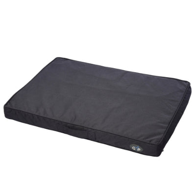 Gor Pets Navy Outdoor Essence Lounger Dog Bed | Barks & Bunnies