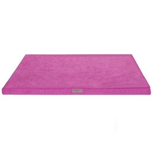 Bowl & Bone Republic Chill Mat Rose, Dog Bed | Barks & Bunnies